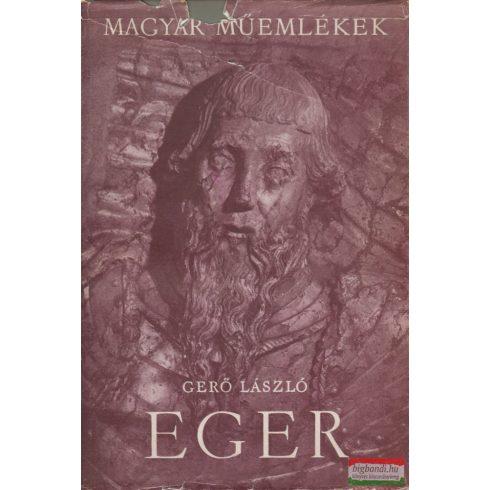 Gerő László - Eger