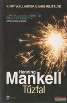 Henning Mankell - Tűzfal