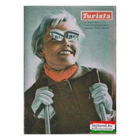 Turista magazin 1964-1965 (egybekötve)