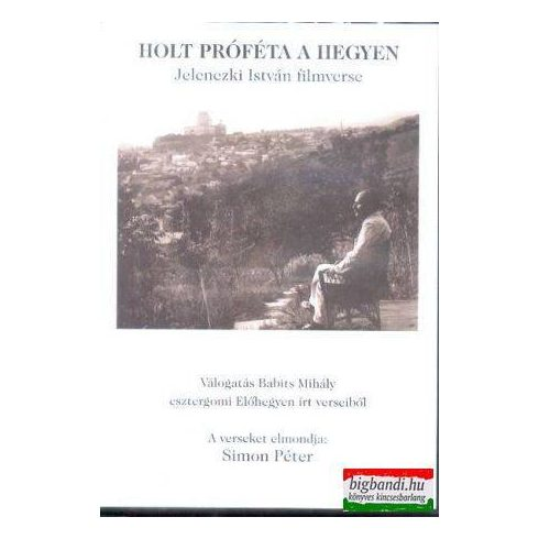 Holt próféta a hegyen DVD
