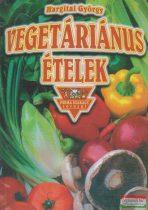 Hargitai György - Vegetáriánus ételek
