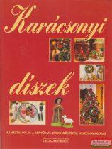 Sandrine Sander, Éric Zipper - Karácsonyi díszek