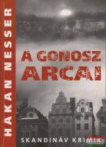 Hakan Nesser - A gonosz arcai