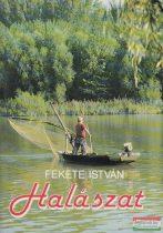 Fekete István - Halászat
