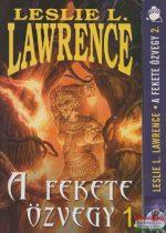 Leslie L. Lawrence - A fekete özvegy I-II.