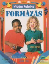Joan Jones - Formázás