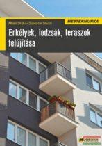 Milan Drzka, Slavomír Slivon - Erkélyek, lodzsák, teraszok felújítása