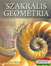 Stephen Skinner - Szakrális geometria