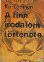 Kai Laitinen - A finn irodalom története