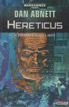 Dan Abnett - Hereticus