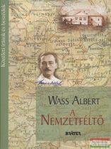 Turcsány Péter, Kovács Attila Zoltán szerk. - Wass Albert, a nemzetféltő
