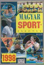 Barta Margit, Csiki György - Magyar Sportévkönyv 1998