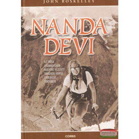 John Roskelley - Nanda Devi