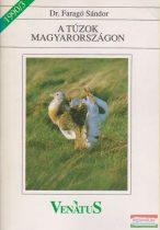 Dr. Faragó Sándor - A túzok Magyarországon