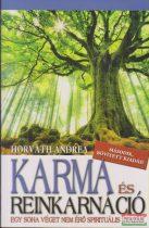 Horváth Andrea - Karma és reinkarnáció
