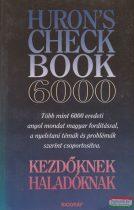 Salamon Gábor, Zalotay Melinda szerk. - Huron's Checkbook 6000