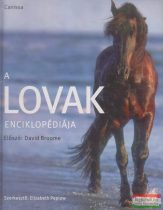 Elizabeth Peplow - A lovak enciklopédiája