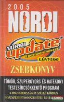 A Norbi update életmódrendszer lényege - zsebkönyv