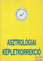 Bikkes László - Asztrológiai képletkorrekció