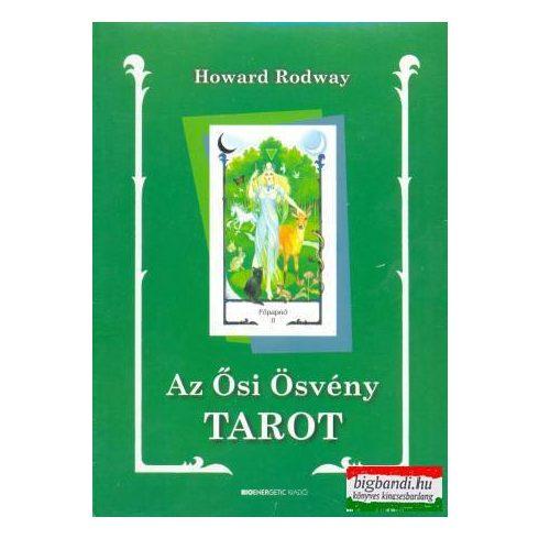 Howard Rodway - Az ősi ösvény tarot (kártya + könyv)