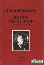 Alexandra Rachmanova - Házasság a vörös viharban - Egy orosz diáklány naplója