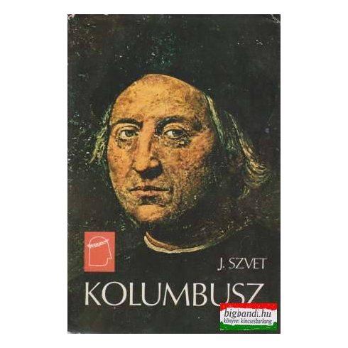 Jakov Szvet - Kolumbusz
