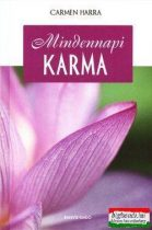 Carmen Harra - Mindennapi karma