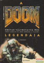 David Kushner - A Doom legendája - A kezdet