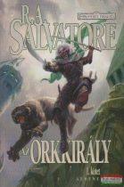 R. A. Salvatore - Az orkkirály - I. kötet - Átmenetek