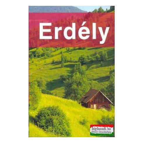 Farkas Zoltán - Sós Judit - Erdély útikönyv
