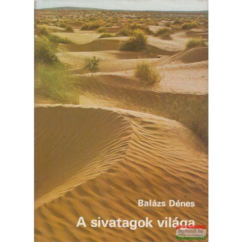 A sivatagok világa