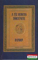 Dandin - A tíz herceg története