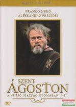 Szent Ágoston - A végső igazság nyomában