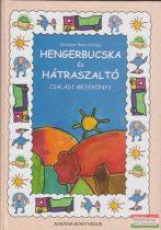 Károlyiné Baka Gyöngyi - Hengerbucska és hátraszaltó