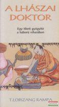 T. Lobszang Rampa - A lhászai doktor
