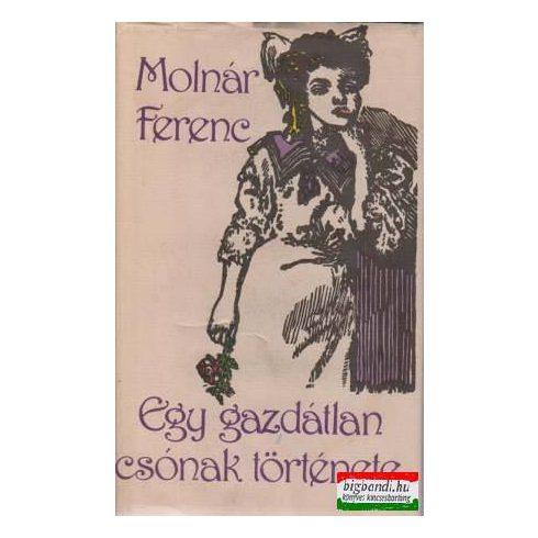 Molnár Ferenc - Egy gazdátlan csónak története