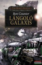 Ben Counter - Lángoló galaxis