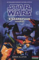 X-szárnyúak - Vasököl (Star Wars)