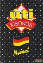 Maros Judit szerk. - Úti kisokos - Német