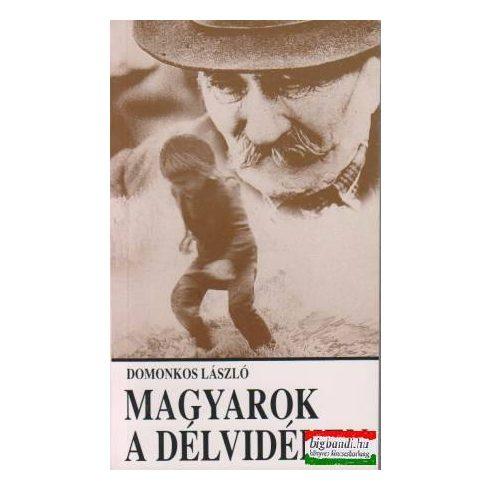 Magyarok a Délvidéken