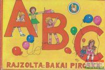 Bakai Piroska rajzaival - ABC