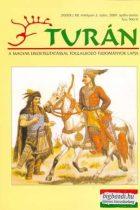 Turán 2009 április-június XII. évf. 2.szám