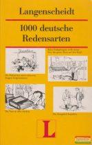 1000 deutsche Redensarten