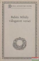 Babits Mihály válogatott versei