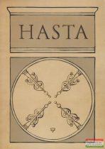 Hasta - folyóirat IV. szám