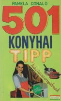 501 konyhai tipp