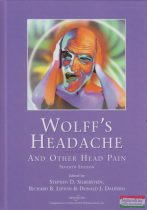 Stephen D. Silberstein, Richard B. Lipton, Donald J. Dalessio - Wolff's Headache and Other Head Pain