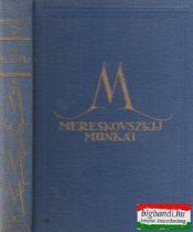 A Messiás I-II.