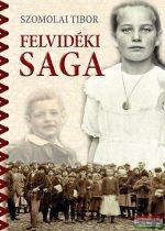 Szomolai Tibor - Felvidéki saga