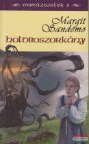 Margit Sandemo - Holdboszorkány